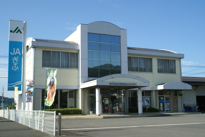 岩野田支店