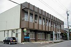 稲羽東支店