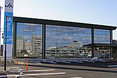 羽島中央支店