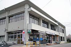 美山南支店