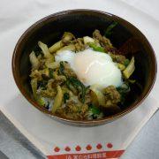韓国風牛丼