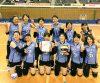 【試合結果】天皇杯・皇后杯 全日本バレーボール選手権大会 東海ブロックラウンド