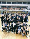 【試合結果】2018-19 V.LEAGUE Division2(V2リーグ)広島大会