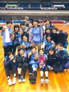 【試合結果】2018-19 V.LEAGUE Division2(V2リーグ)大阪大会