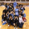 【試合結果】2018-19 V.LEAGUE Division2(V2リーグ)天童大会