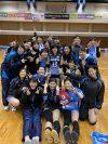 【試合結果】2018-19 V.LEAGUE Division2(V2リーグ)柏大会