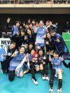 【試合結果】2018-19 V.LEAGUE Division2(V2リーグ)ファイナル6 刈谷大会